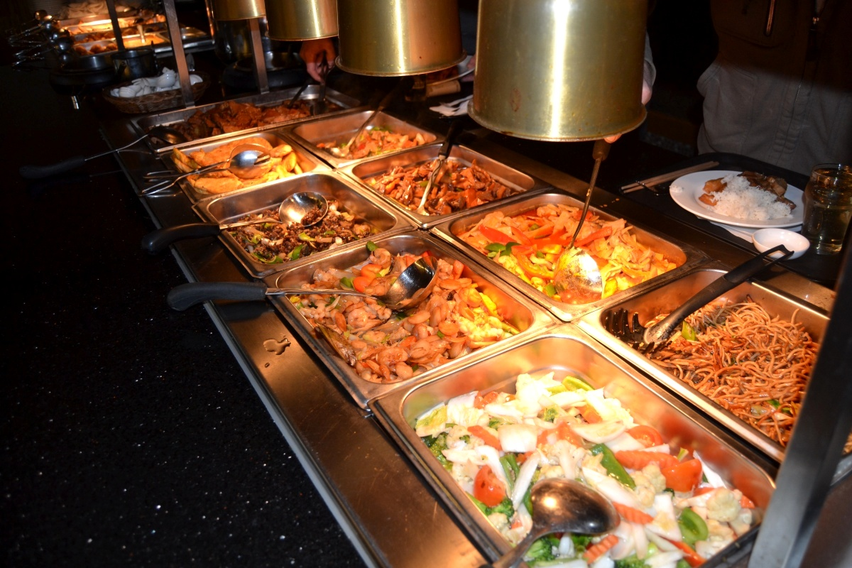 vegetarisk restaurang södertälje