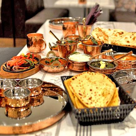 indisk restaurang lidköping