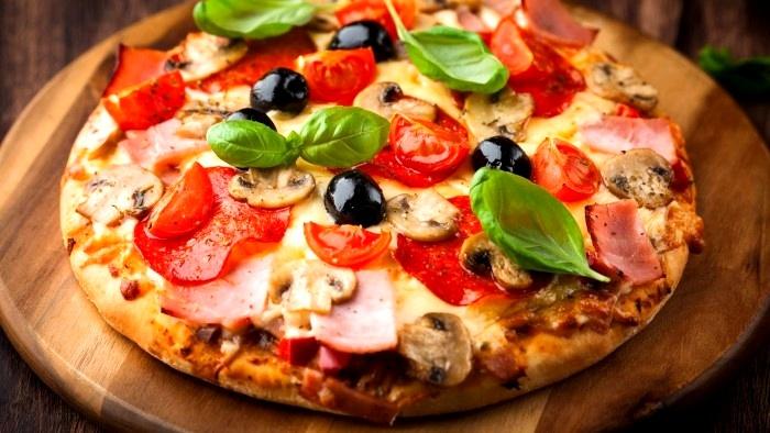 hawaii pizzeria halmstad öppettider