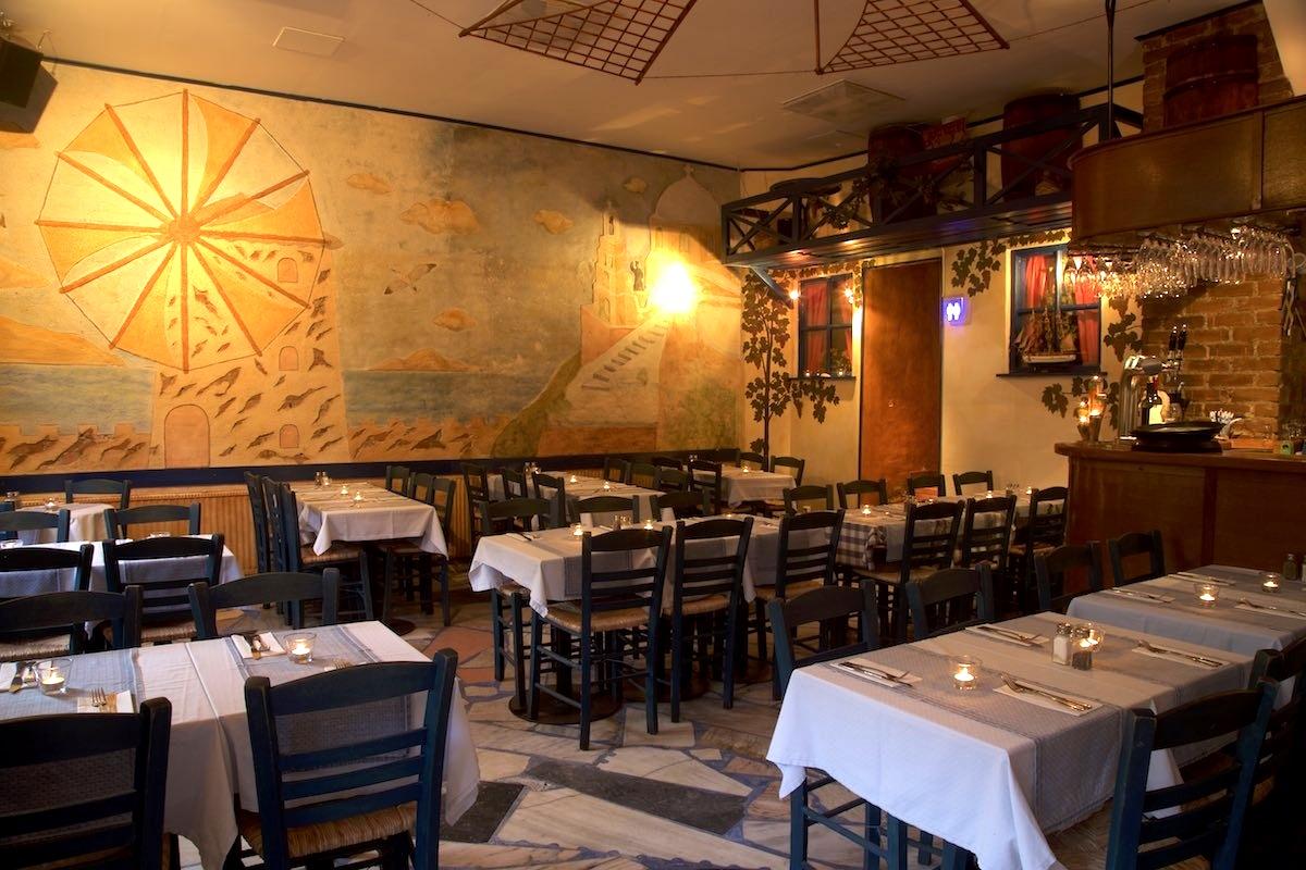 grekiska restauranger i göteborg