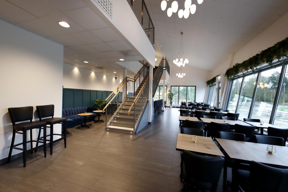 Soderkrogen Linkoping Pizza Svenskt Restauranger