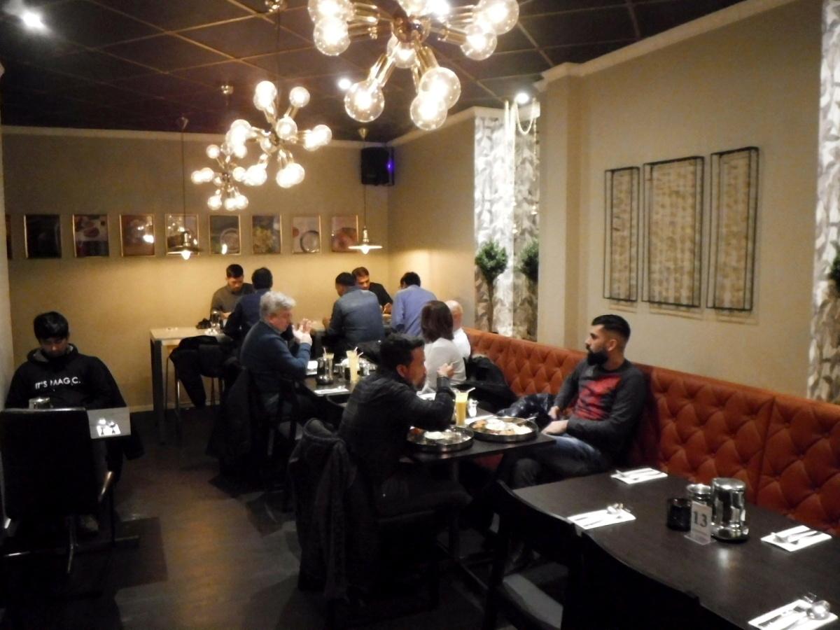 indiska restauranger vasastan