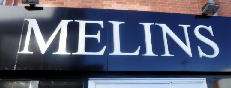 Melins HUDDINGE A la Carte Stockholm Flemingsberg
