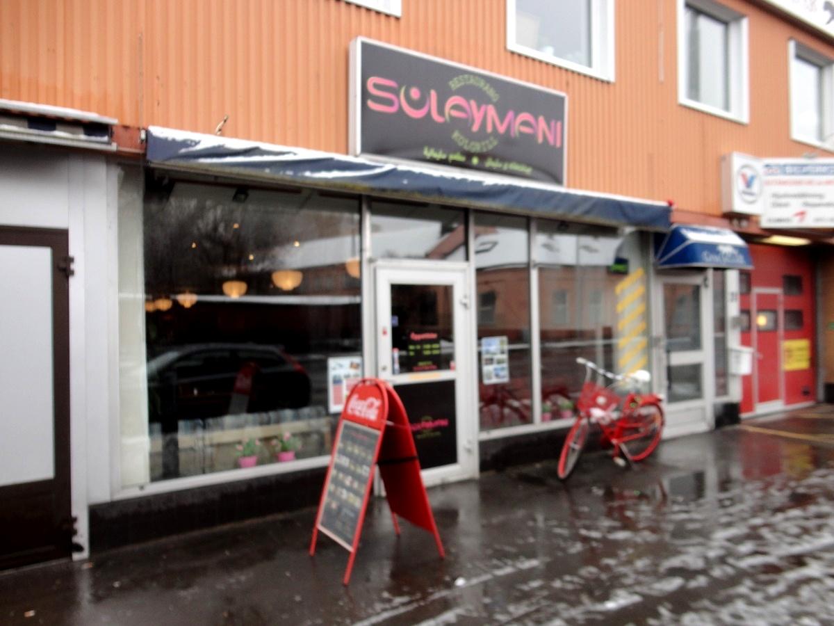 lunch i norrköping