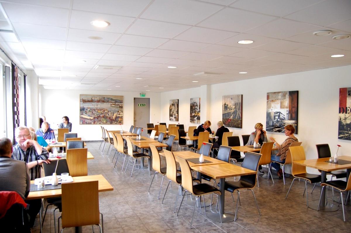 Restaurang Terren Lidköping | Vw Lunchverkstan Goteborg Almedal Svenskt Restauranger Kvartersmenyn Se