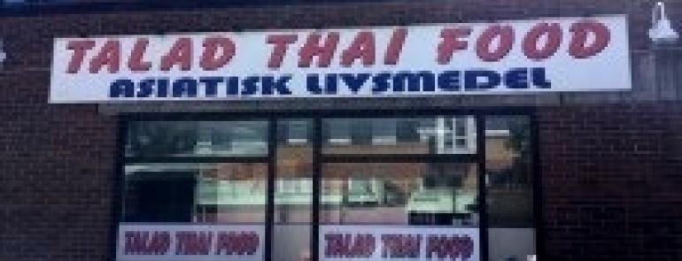 thai affär norrköping