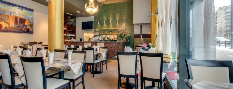 etiopisk restaurang fridhemsplan