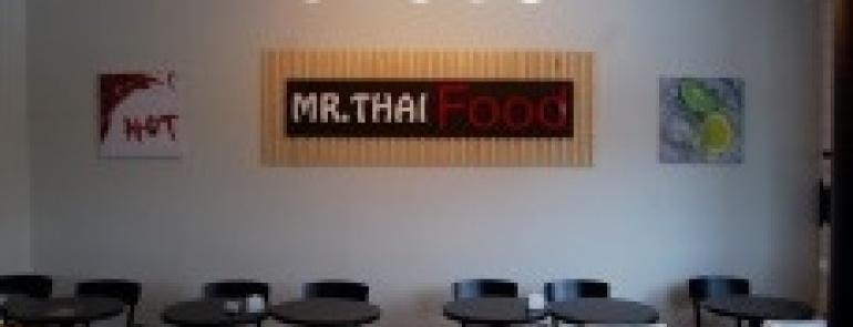 mr thai torslanda