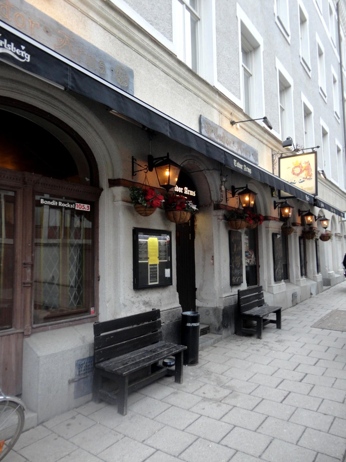 restauranger östermalm