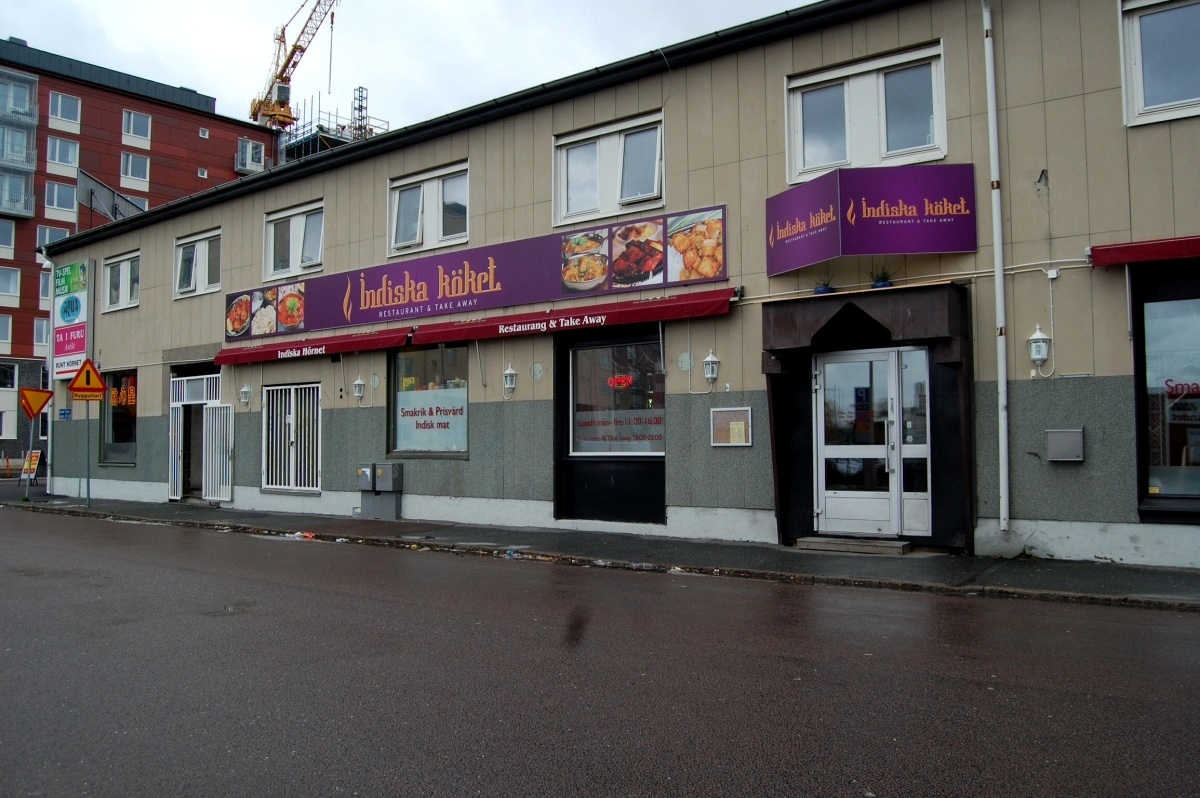 indisk mat göteborg take away