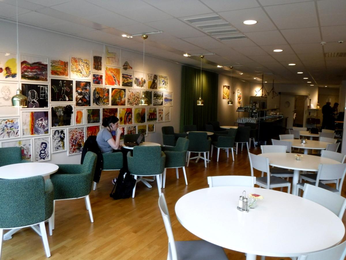 stockholms sjukhem restaurang