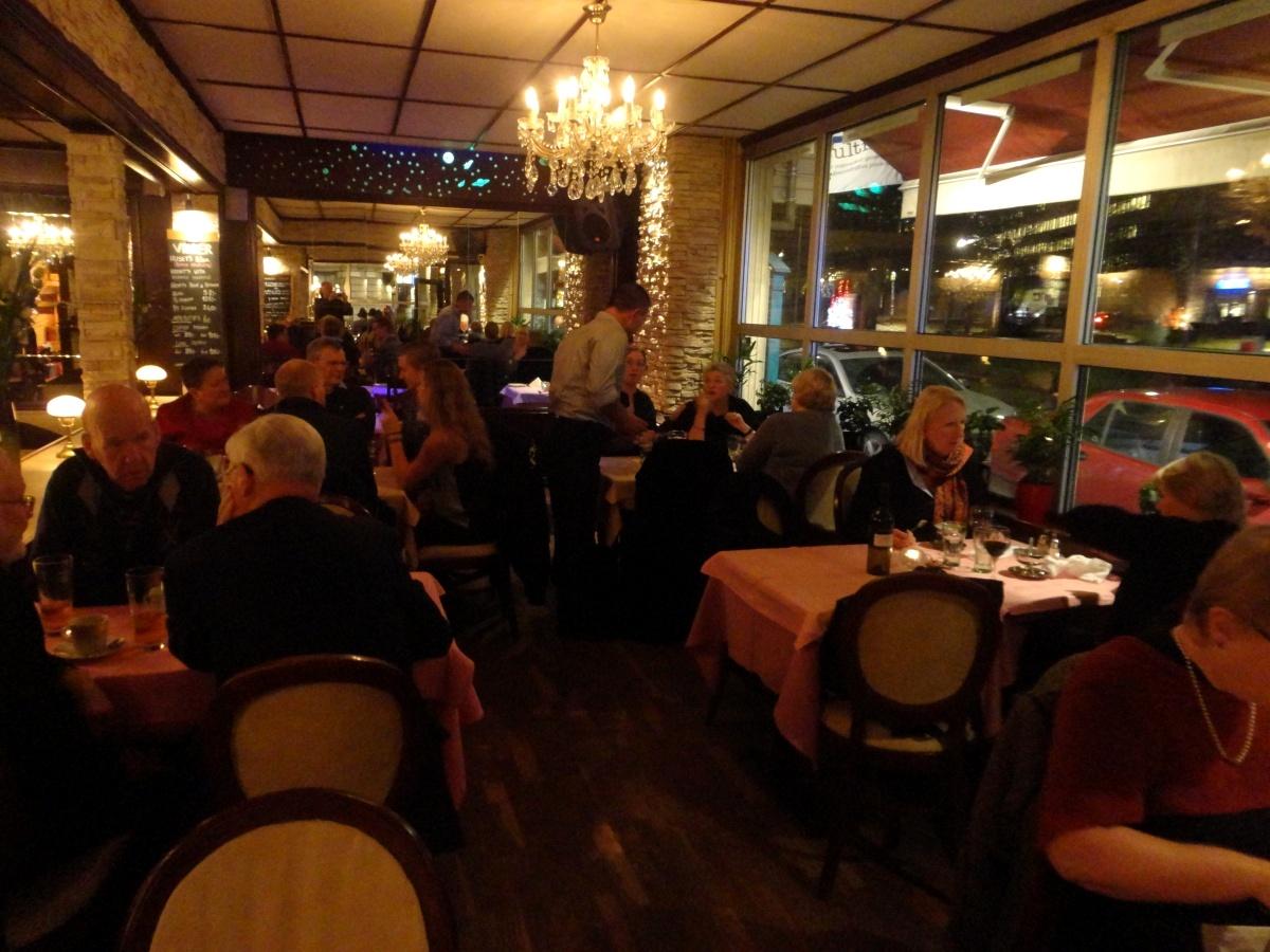 restaurang tavernan göteborg