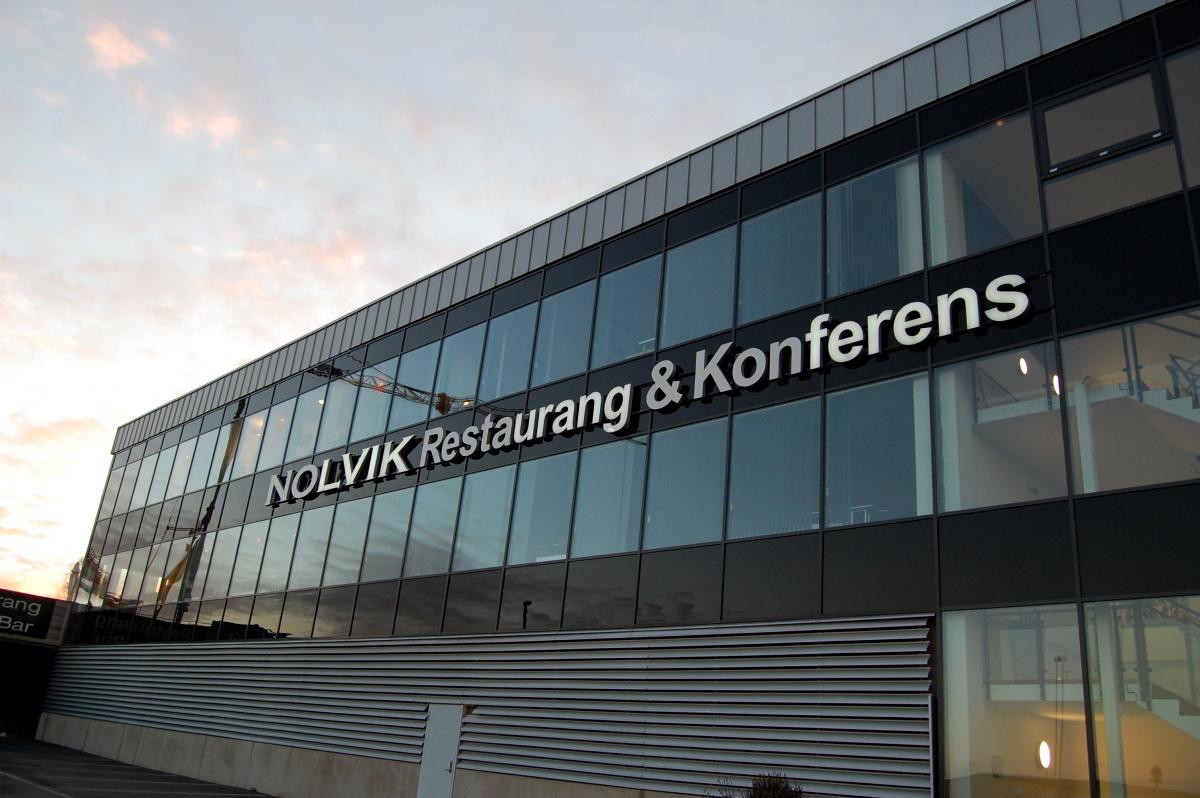 first hotel nolvik göteborg