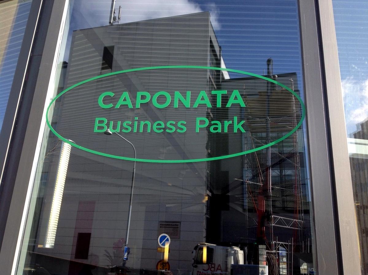 solna business park frisör