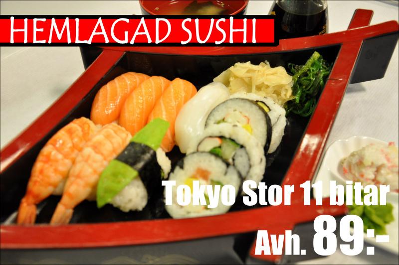 sköndals thai wok & sushi