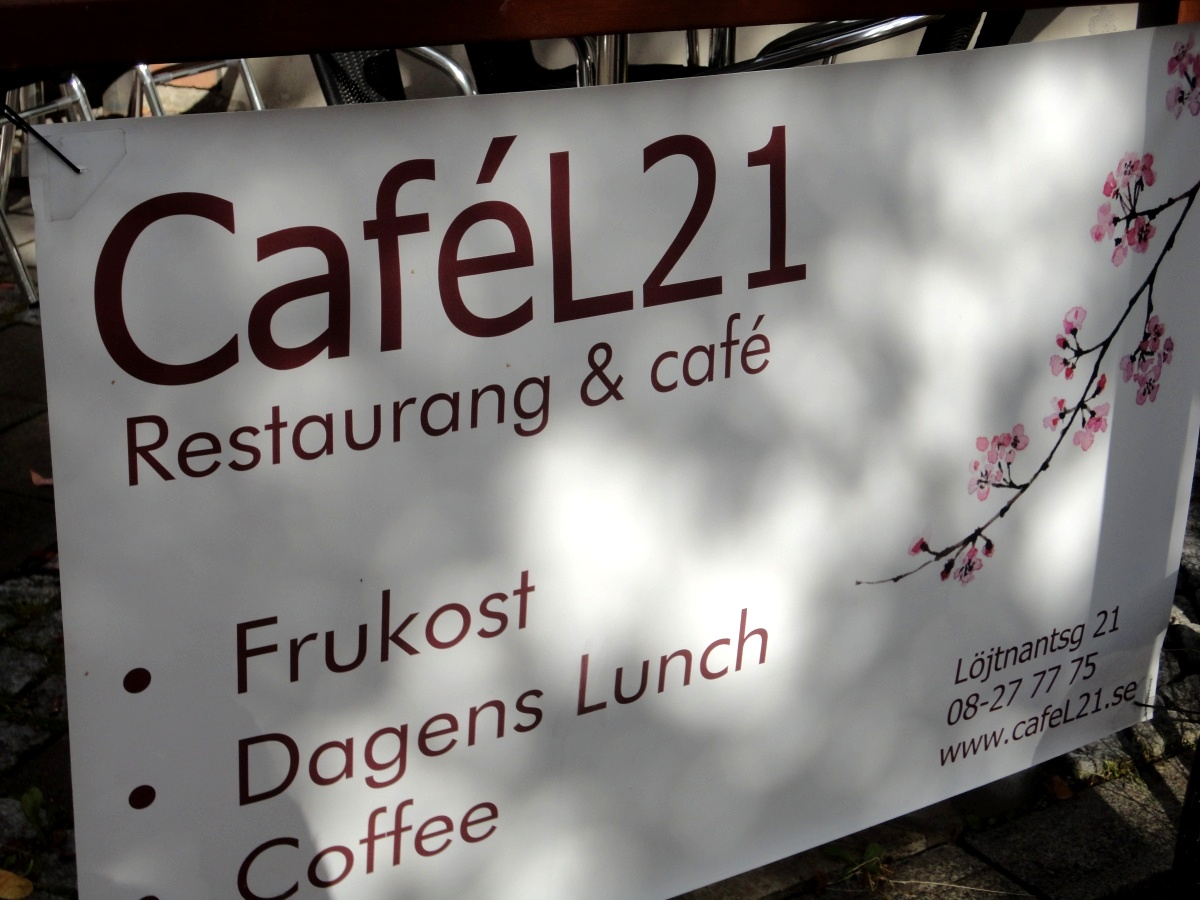 cafe l21