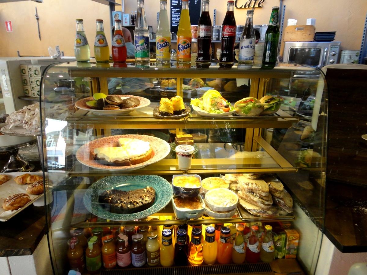 lunch spansk avsugning i Eskilstuna