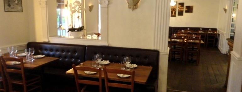 cypriotisk restaurang stockholm