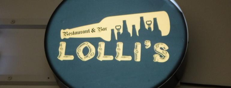 Lollis Restaurang Norsborg A la carte Stockholm Hallunda